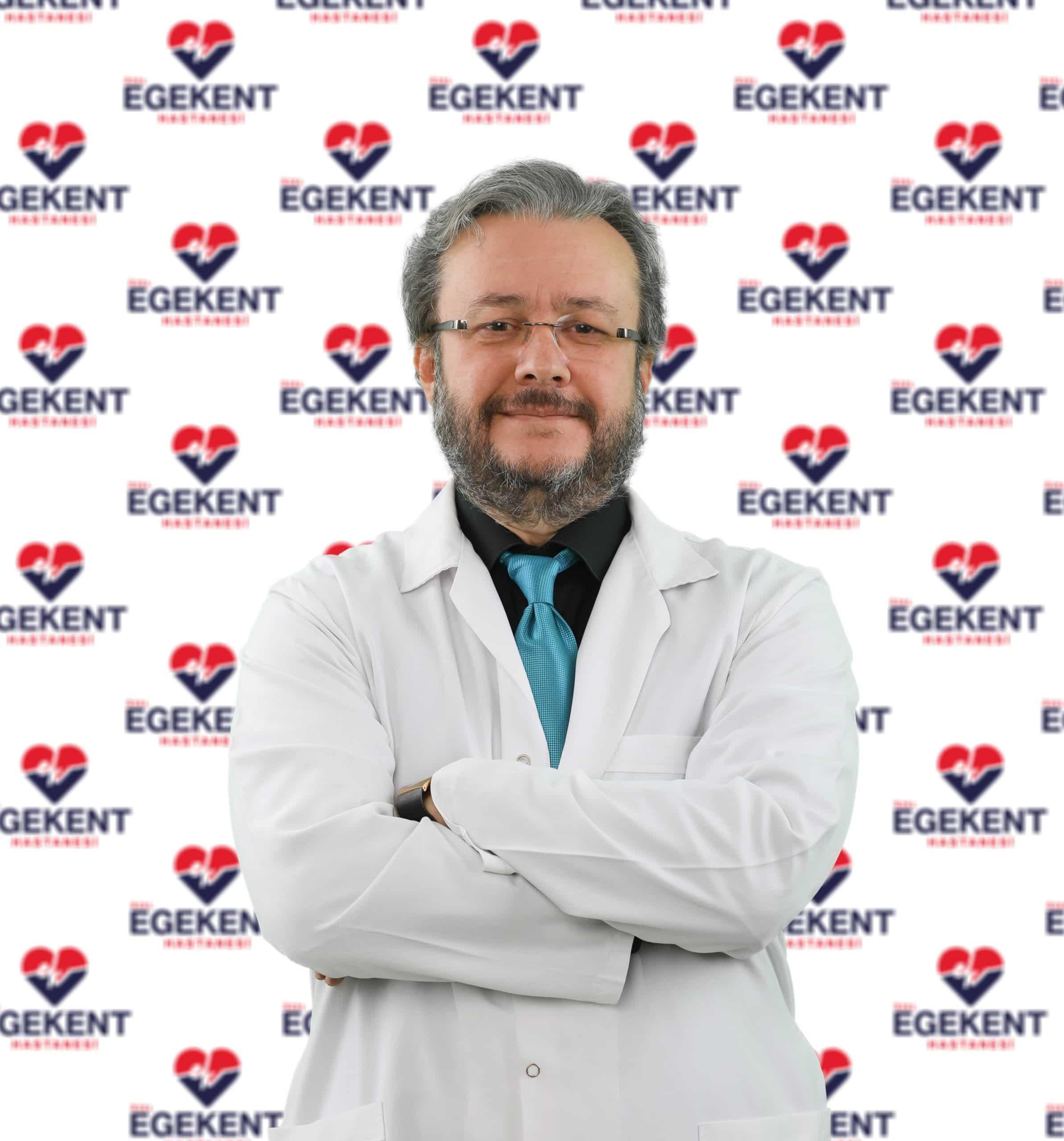 Denizli Özel Egekent Hastanesi Uzm. Dr. Ahmet BİLGE