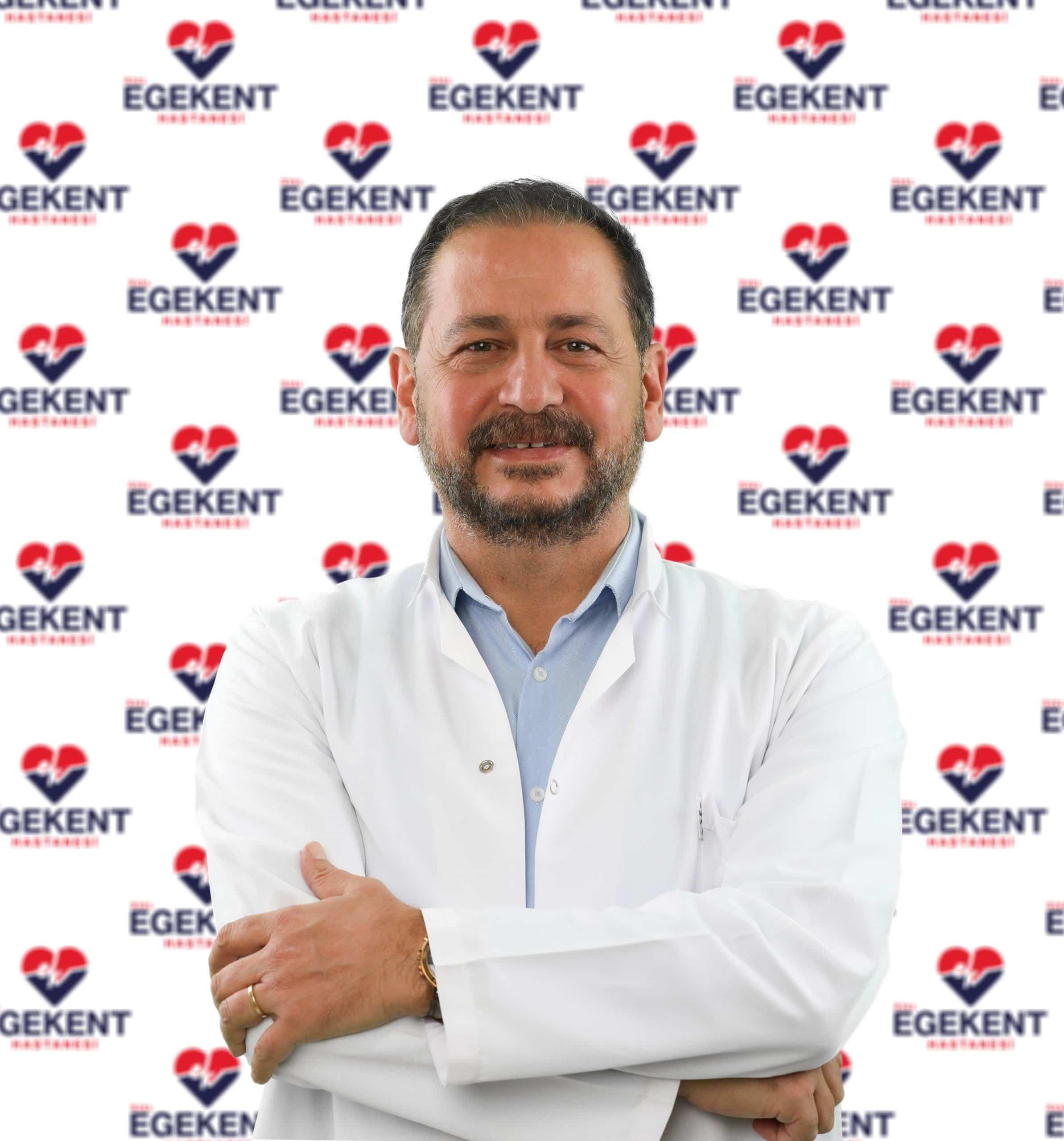 Op. Dr. Ahmet Levent AKPINAR