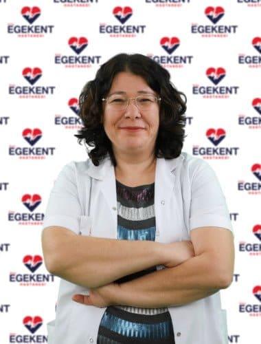 Denizli Özel Egekent Hastanesi Uzm. Dr. Gülay GÜN OR
