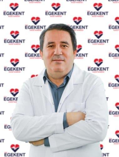 Denizli Özel Egekent Hastanesi Doç. Dr. Halil UÇ