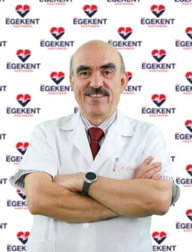 Denizli Özel Egekent Hastanesi Op. Dr. İsmail Oğuz CİNBİŞ
