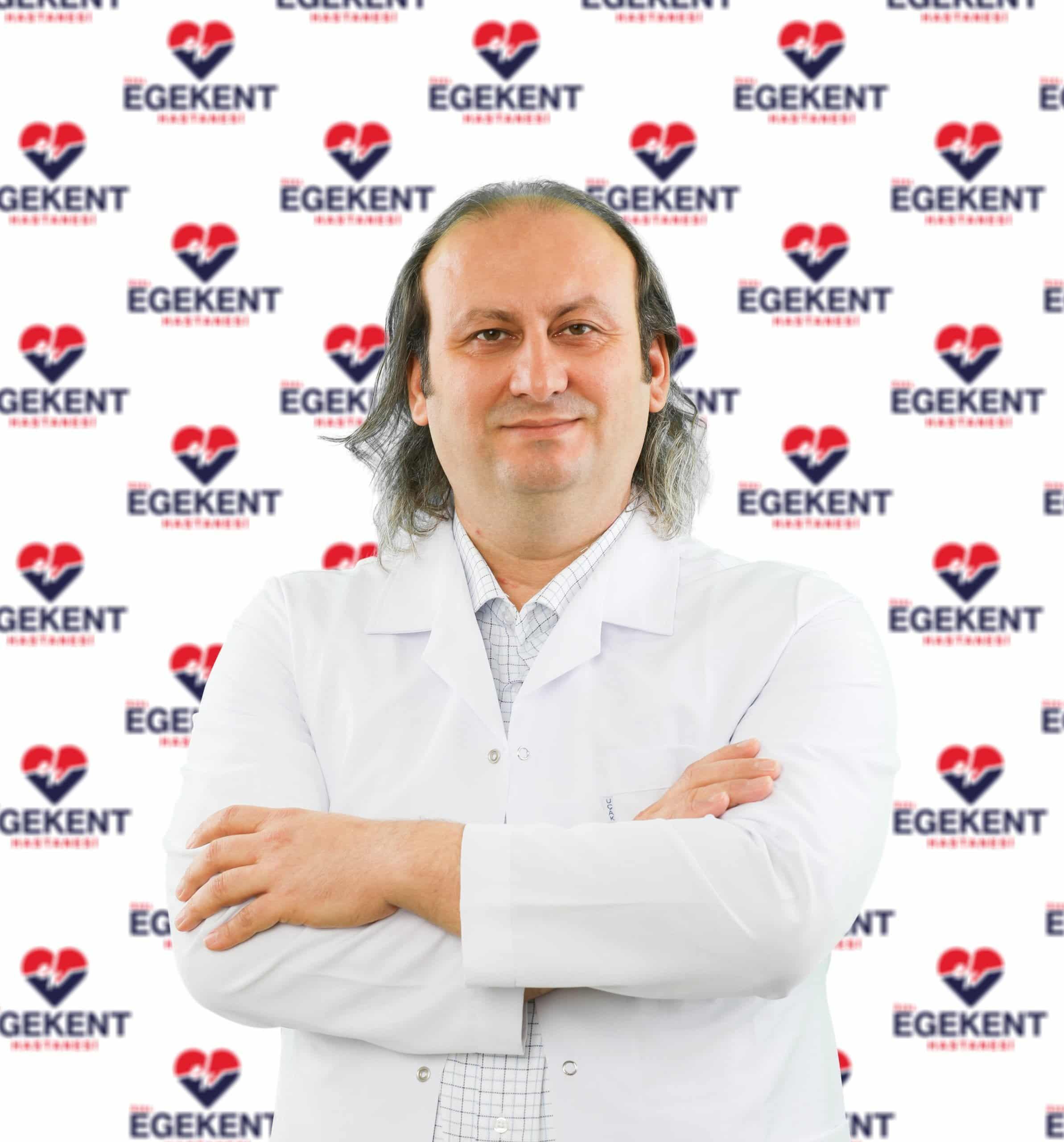 Denizli Özel Egekent Hastanesi Op. Dr. Mehmet GENCER