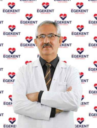 Doç. Dr. Memduh KERMAN