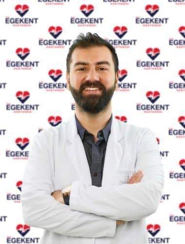 Op. Dr. Mustafa Tuğrul ÇELEBİ