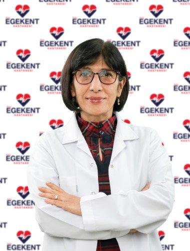 Denizli Özel Egekent Hastanesi Uzm. Dr. Nurşen AVKAN