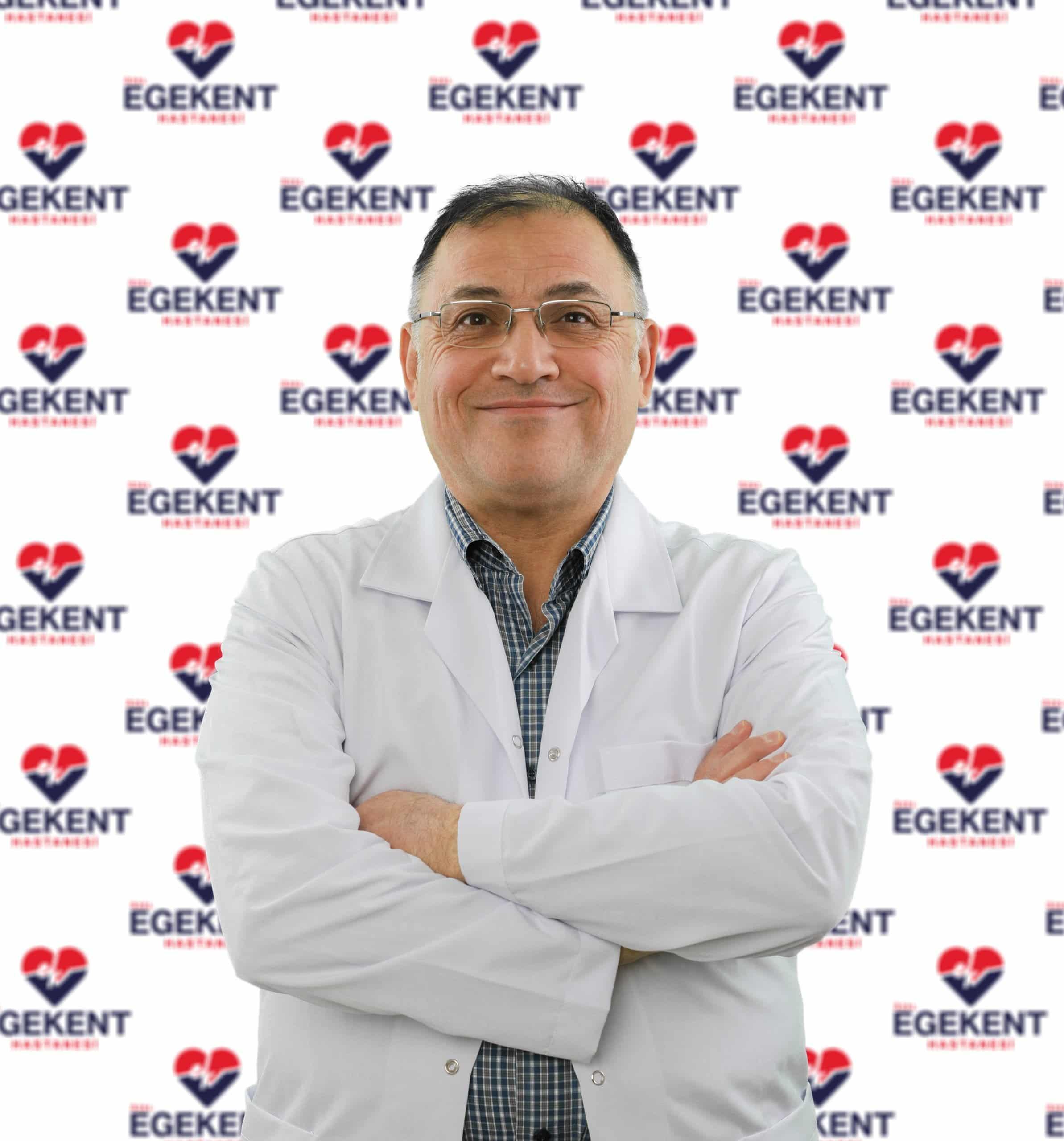 Denizli Özel Egekent Hastanesi Uzm. Dr. Ömür Atacan ATASOY