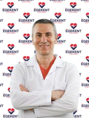 Denizli Özel Egekent Hastanesi Op. Dr. Özdemir ÖZTEKİN