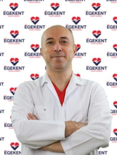 Denizli Özel Egekent Hastanesi Uzm. Dr. Taner TAŞYÜZ