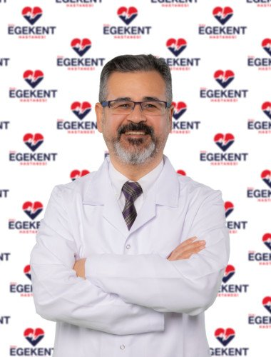 Prof. Dr. Burhan KABAY