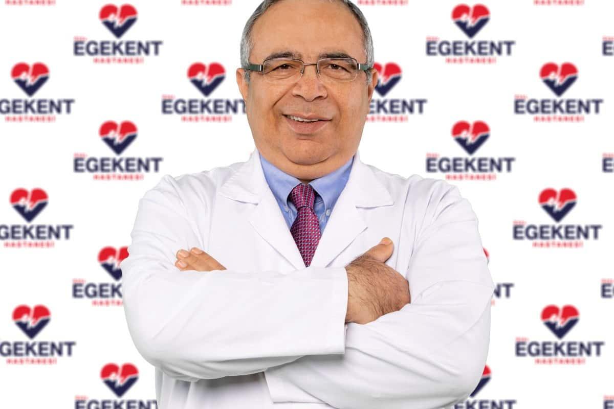 Prof. Dr. Mehmet Emin SOYSAL