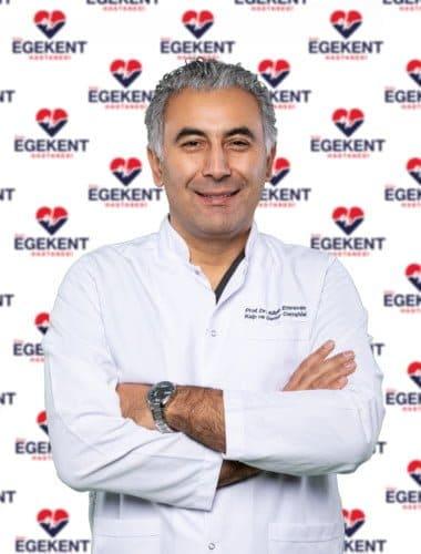 Denizli Özel Egekent Hastanesi Prof. Dr. Bilgin EMRECAN