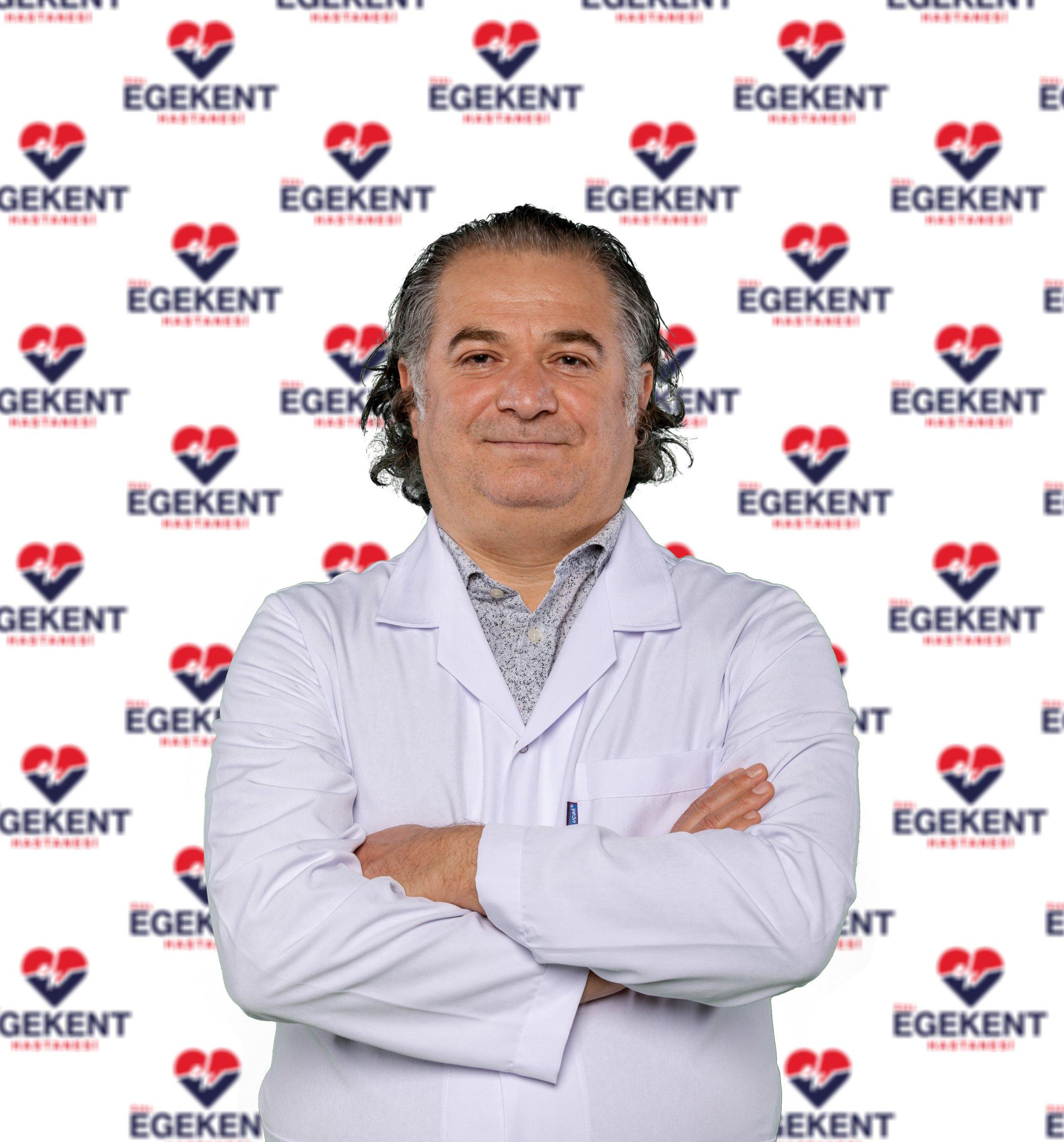 Denizli Özel Egekent Hastanesi Op. Dr. İbrahim ÇIPLAK