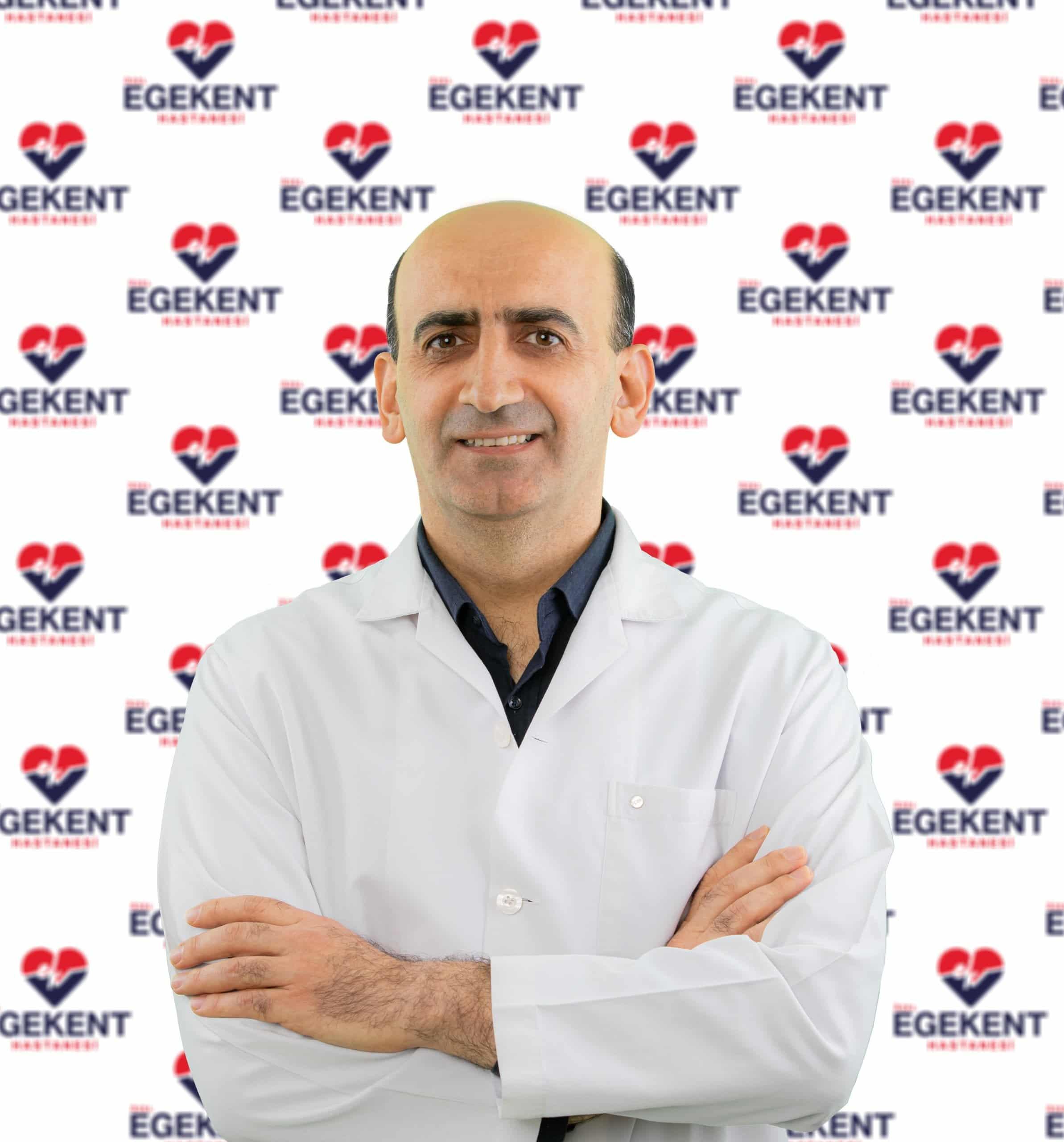 Dr. Hacı Mehmet Şahin