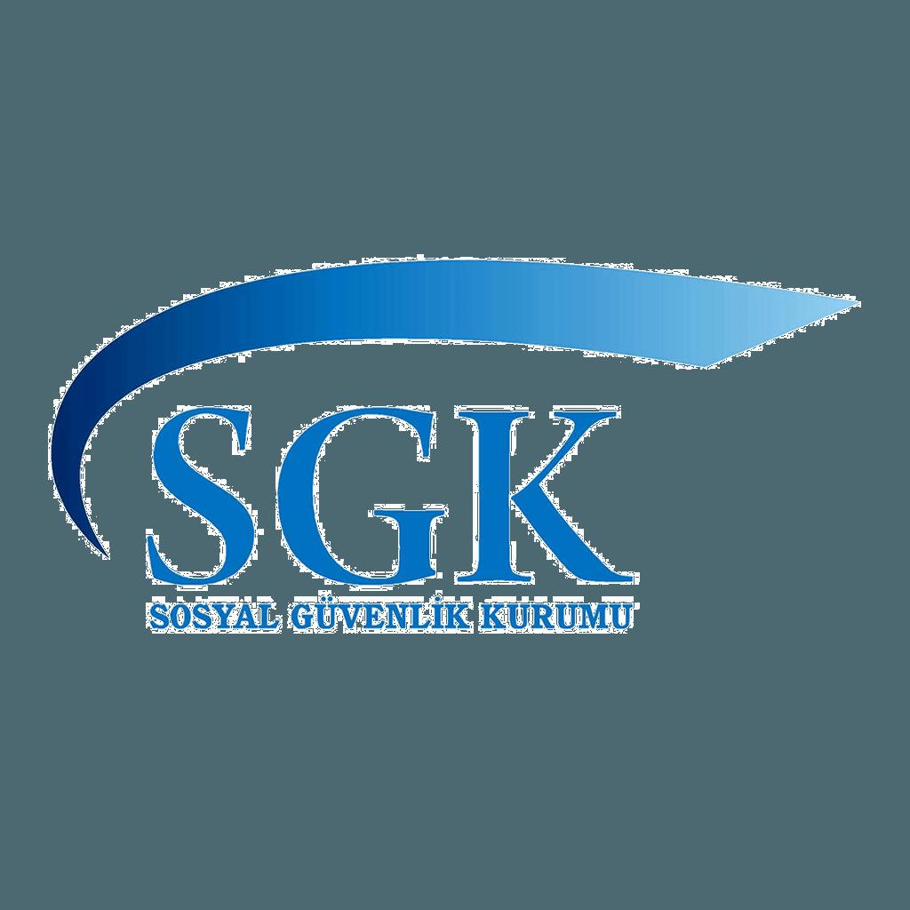 SGK Logo png