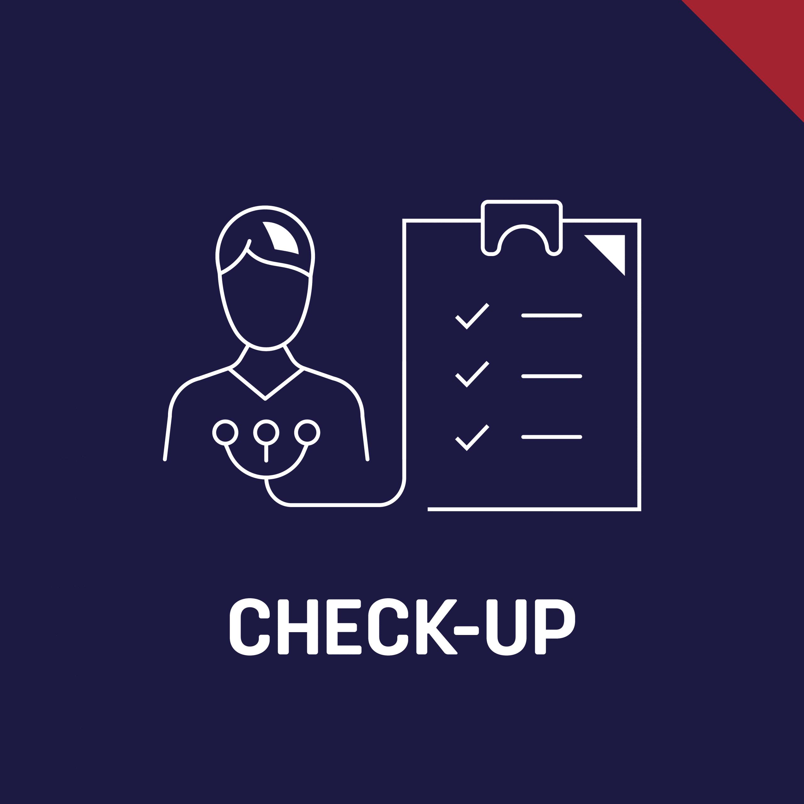 Denizli Özel Egekent Hastanesi Check Up