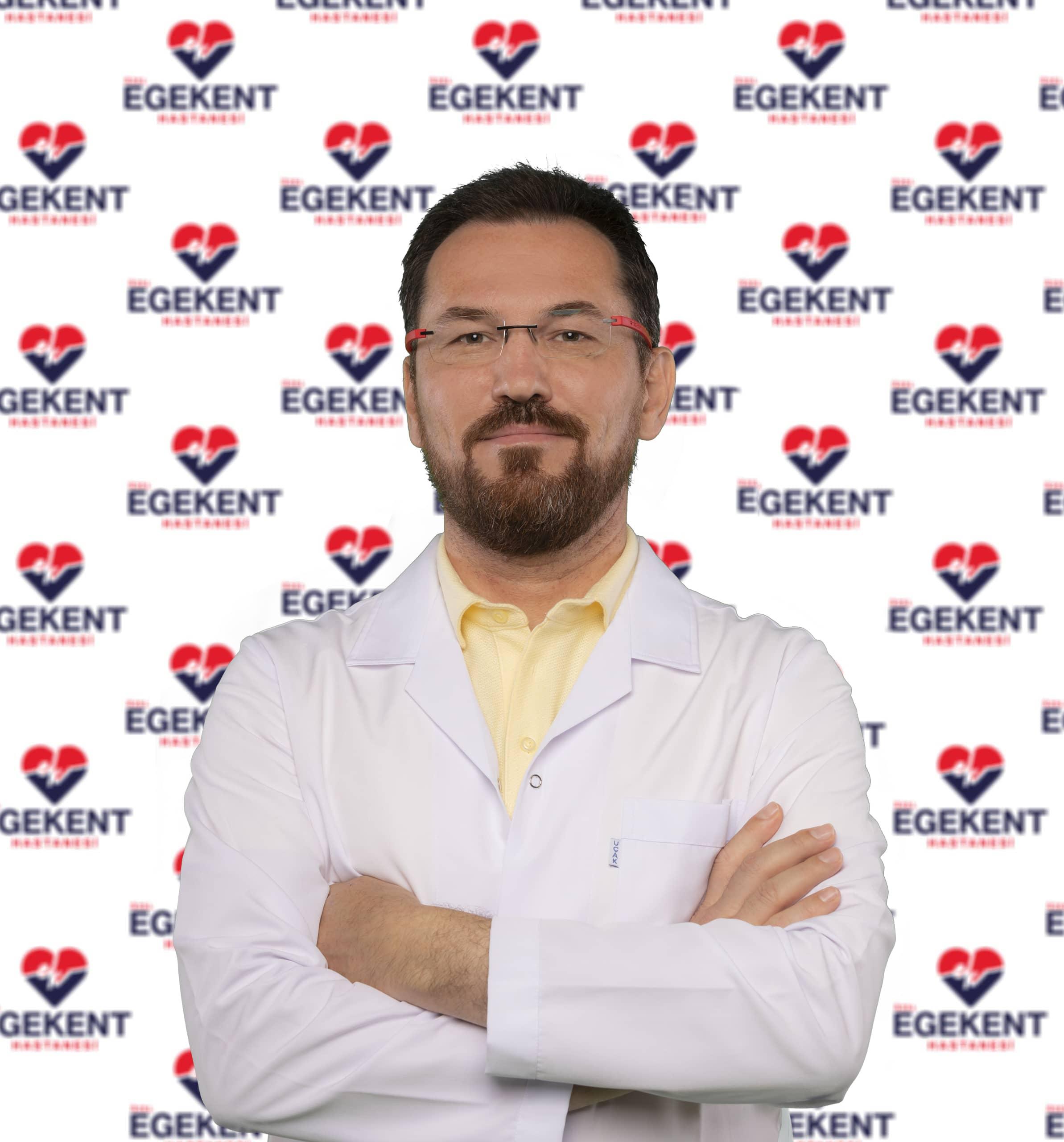 Uzm. Dr. Fatih ÇAM