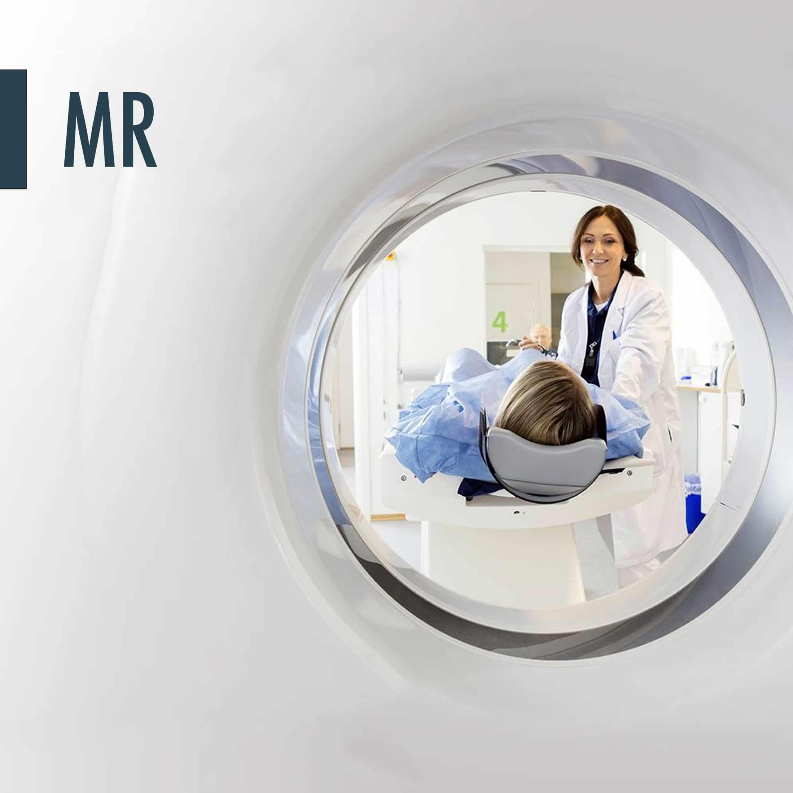 Denizli Özel Egekent Hastanesi MR Cihazı