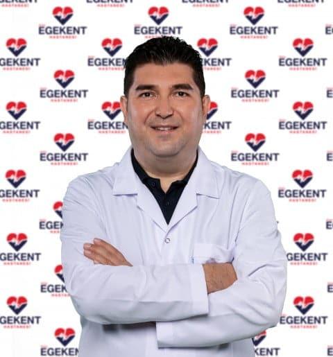 Doç. Dr. Ergün Karavelioğlu
